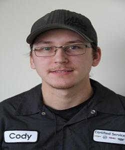 Cody Westermann
