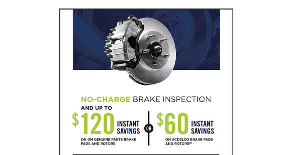 No-Charge Break Inspection