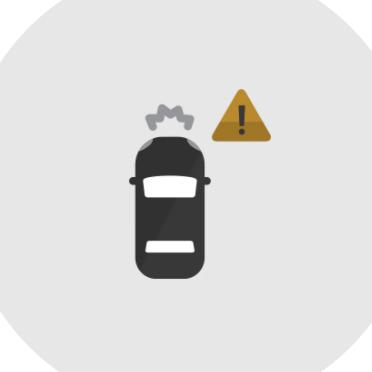 Available Forward Collision Alert