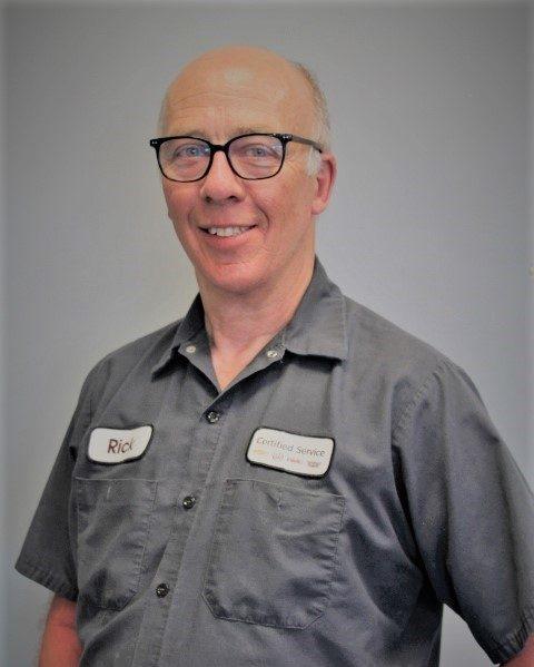 Rick Bathgate