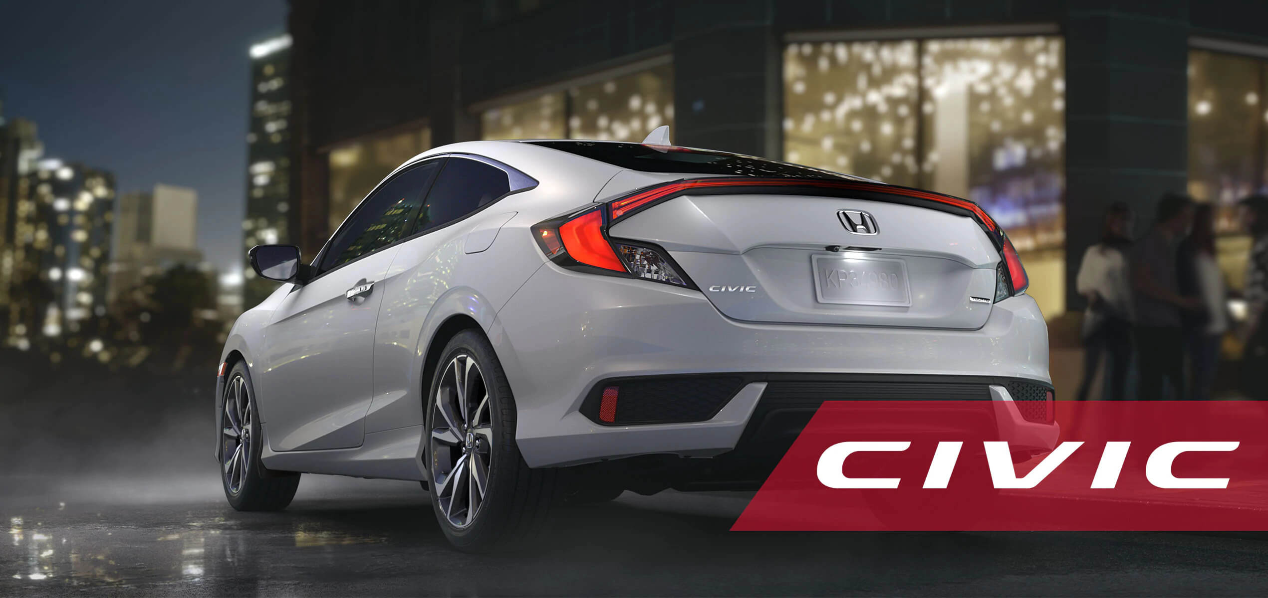 2020 Honda Civic Coupe I Sporty Two Door Honda Vehicle I Available
