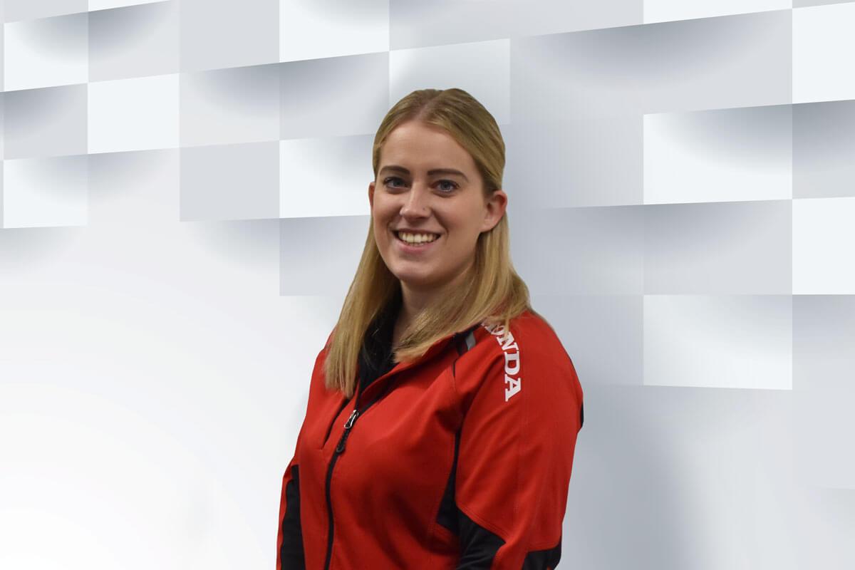 Brianna Wertman