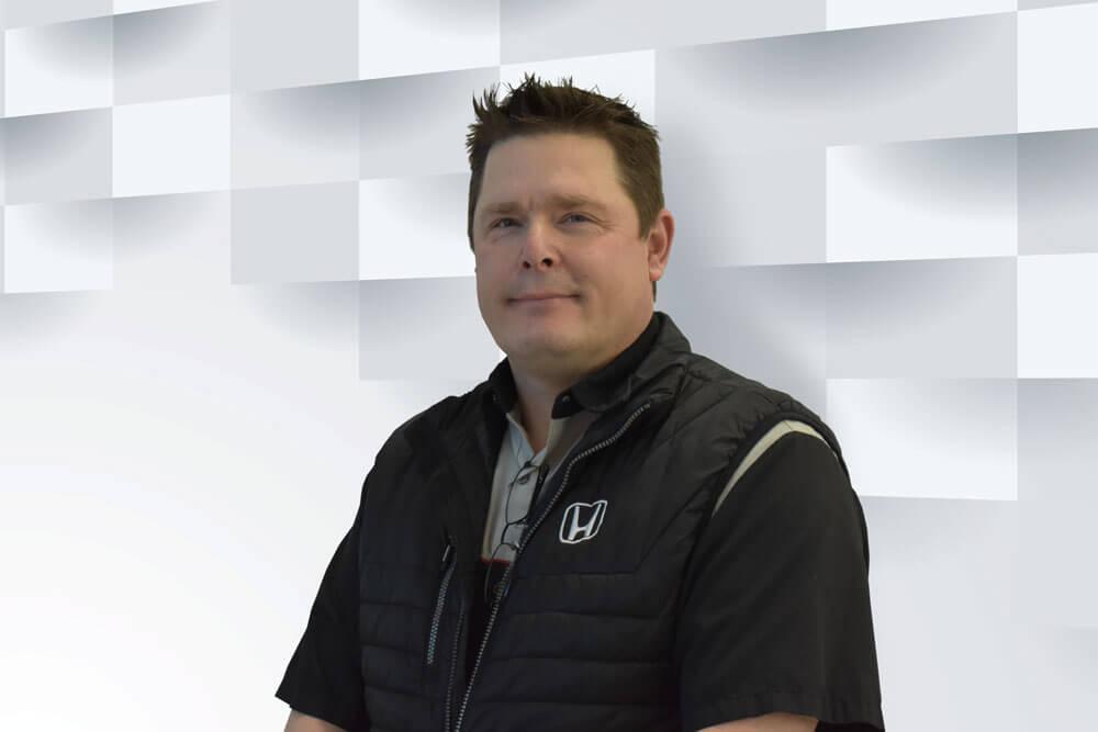 Chris Sjoquist