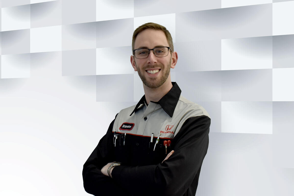 Brandon Pesic