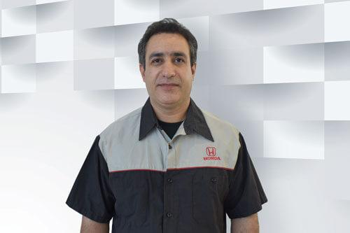 Ali Panahi