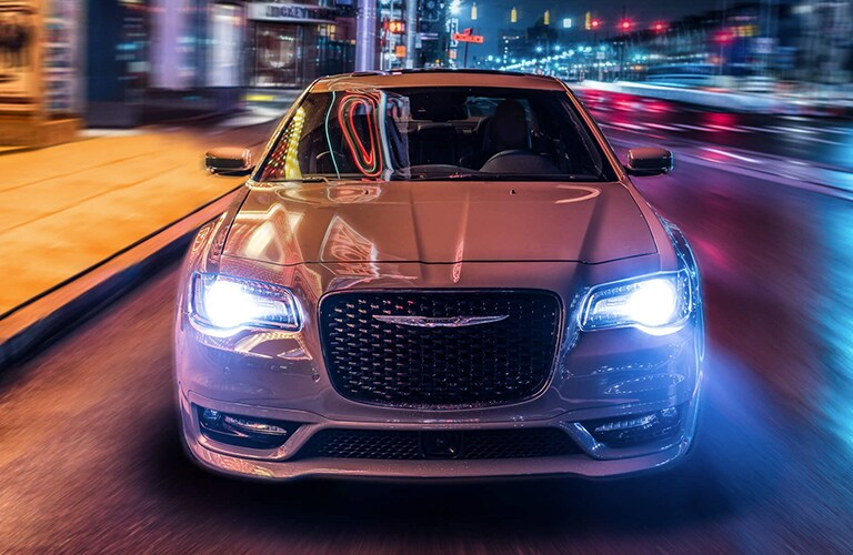 chrysler 300 winnipeg