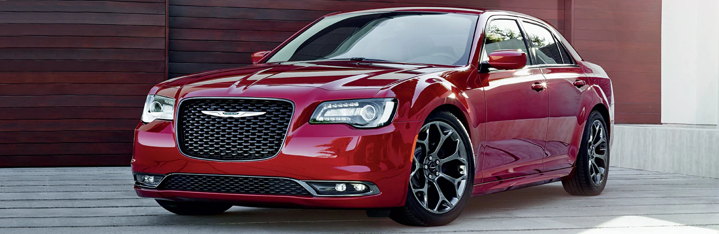 Chrysler 300 Winnipeg MB