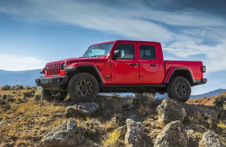jeep gladiator winnipeg mb