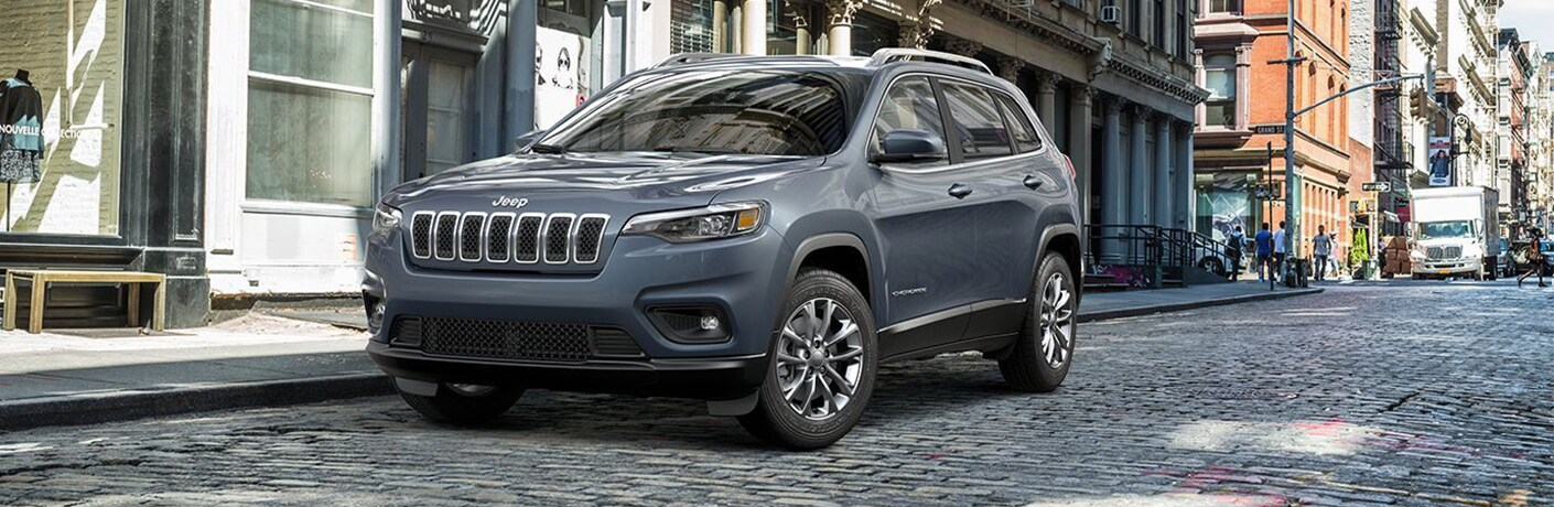 Jeep Cherokee Winnipeg MB