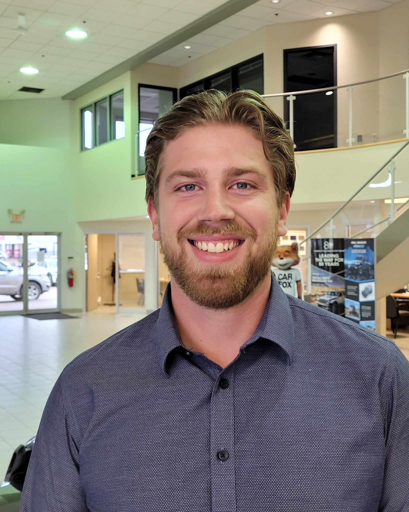 Cody Palmer