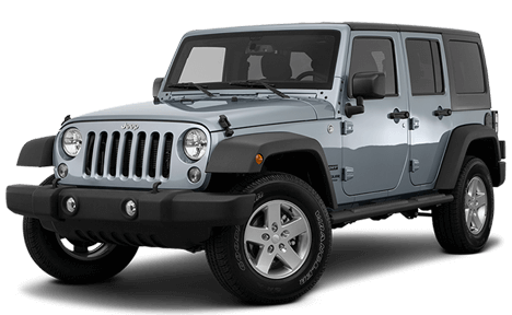McKevitt Chrysler Dodge Jeep Ram Wrangler Unlimited