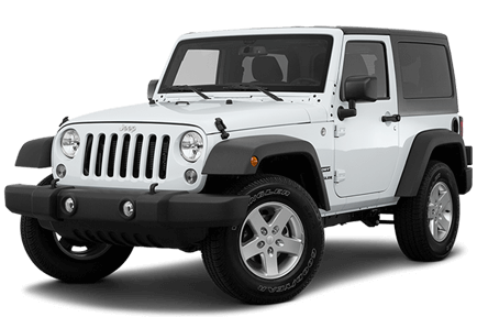 McKevitt Chrysler Dodge Jeep Ram Wrangler