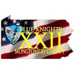 Blue Knights International Law Enforcement Motorcycle Club, PA Chapter XXII