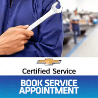 Book Service Appointment