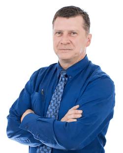 Brian Carlston
