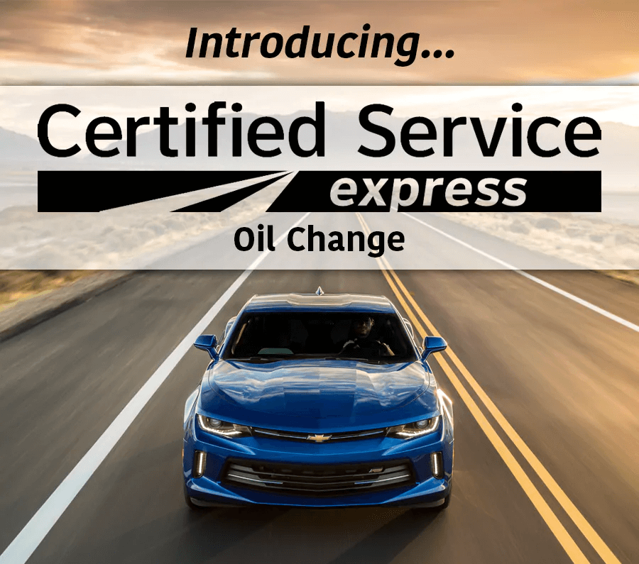 Certified Service Express Oil Change in Lethbridge, Alberta 3