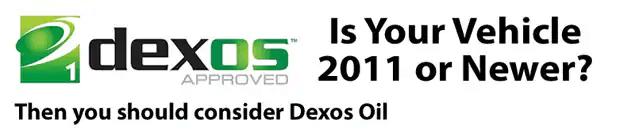 DEXOS1 OIL 2