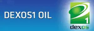 Dexos1 Oil