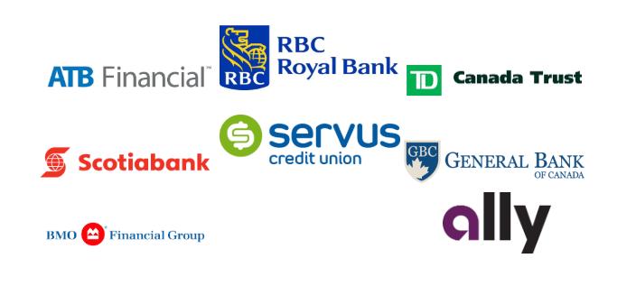 Financing Banks