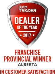 Franchise Provincial Winner