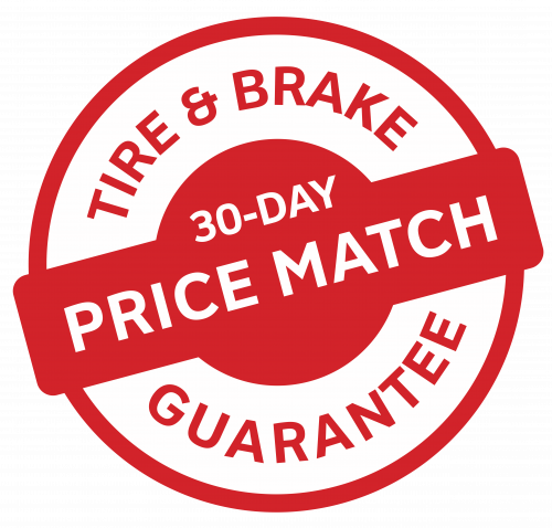 30 Day Price Match Guarantee
