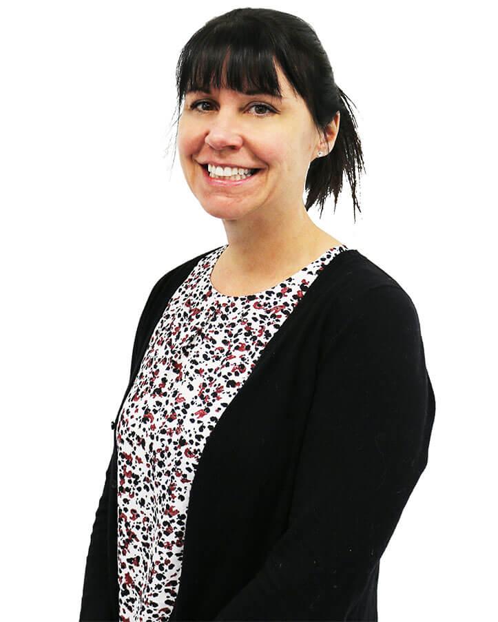 Julie Medved