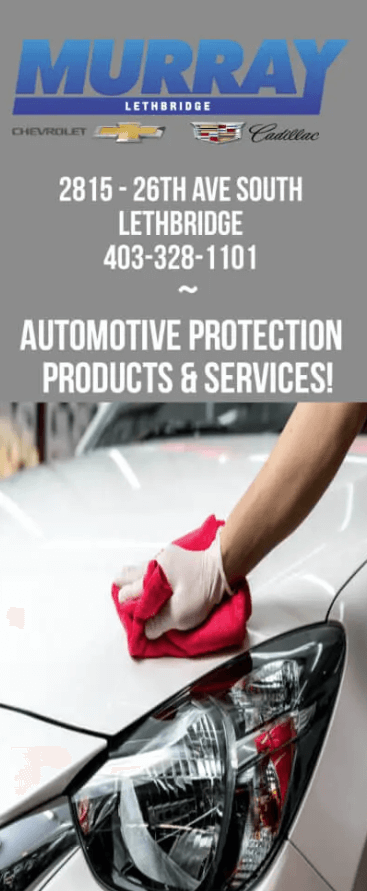 Automotive Protection Products & Services