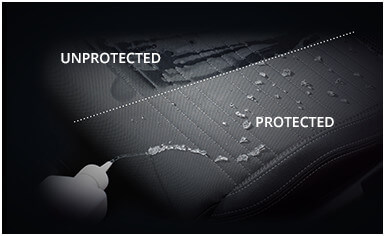 protected vs unprotected