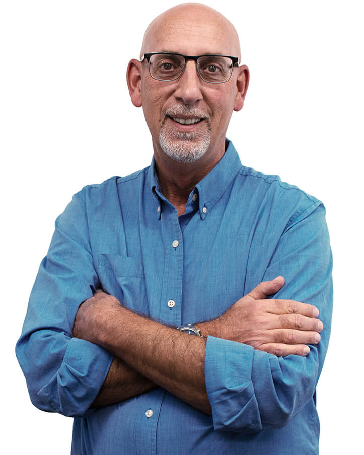 Terry Slawson