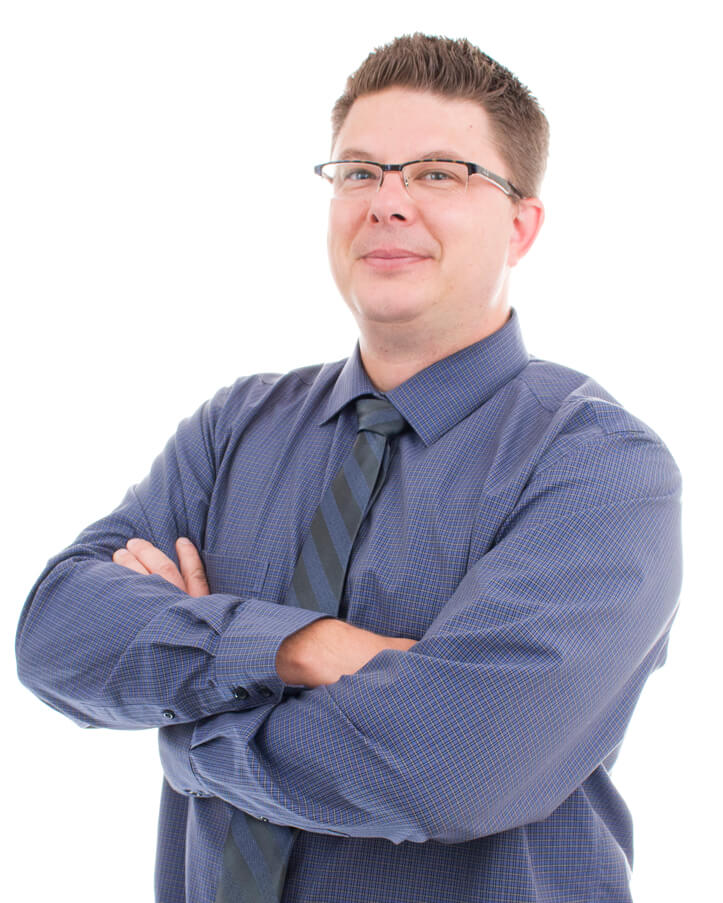 Chad Scott