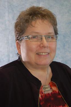 Barb Brandzin