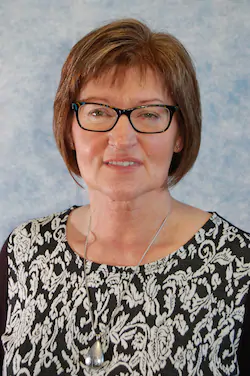 Evelyn Gordon