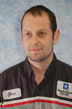 Greg Wieler