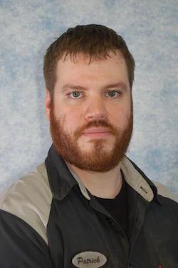 Patrick McLeod