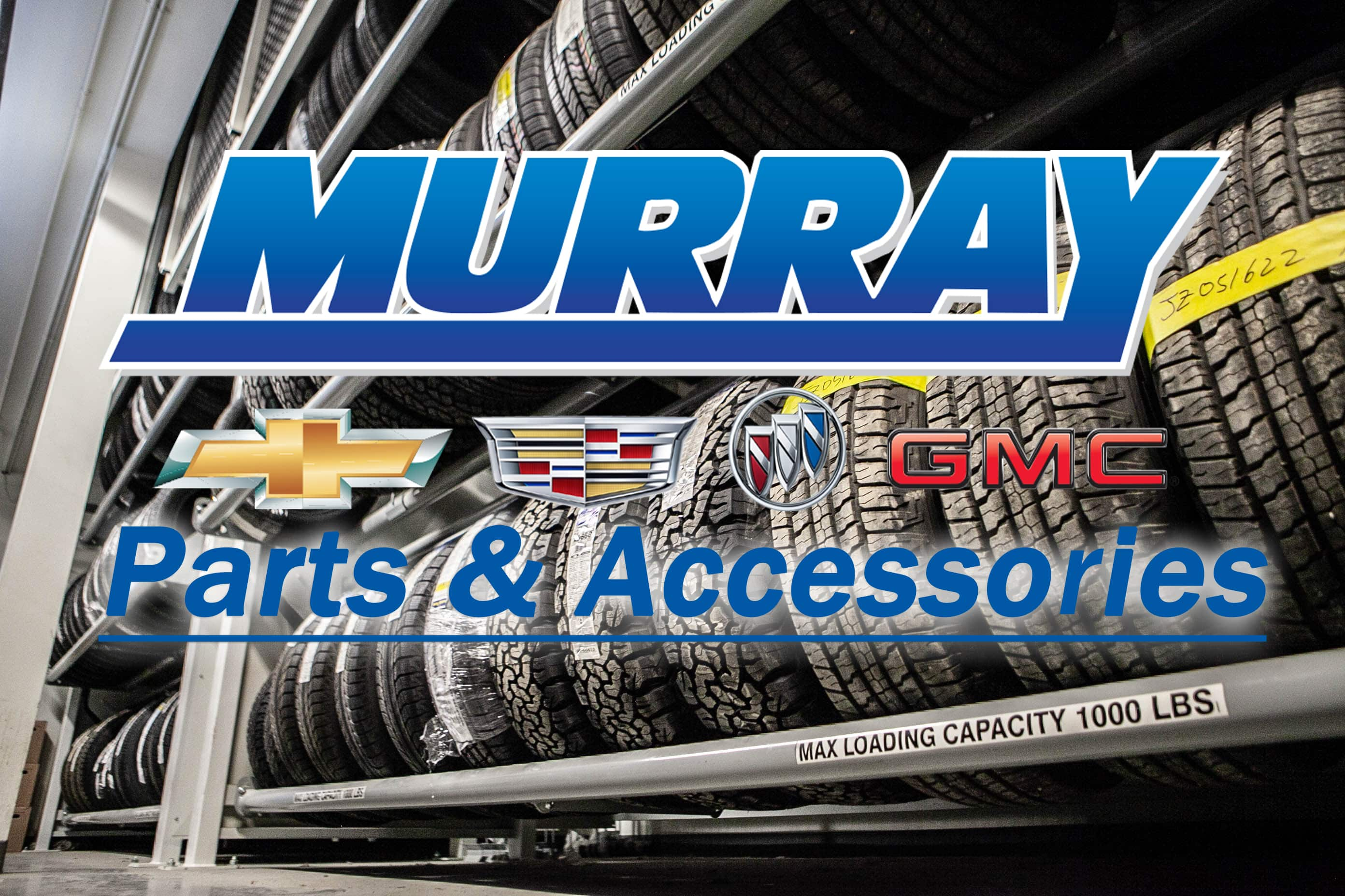 Murray Parts & Accessories