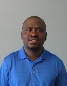 Joseph Oshoneye