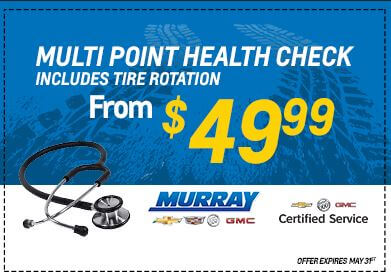 Wheel Alignment- Save $10