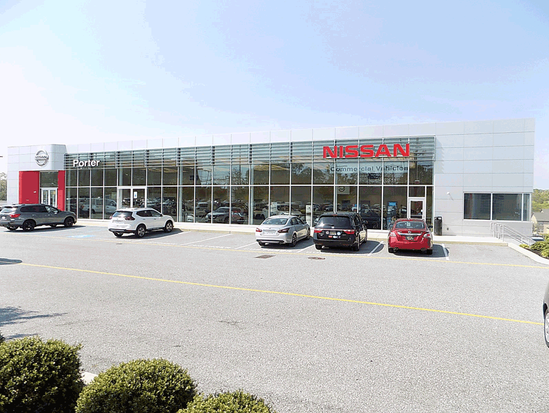 About Us I Your Local Newark Nissan Dealership I Learn More Now