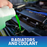 Radiators and Coolants