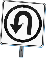 Uturn_Sign_tilt