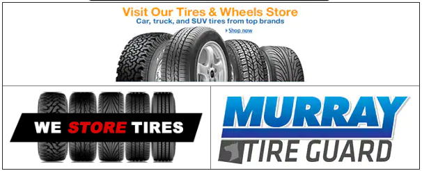 Visit Our Tires