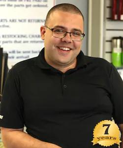 Brian Fehr