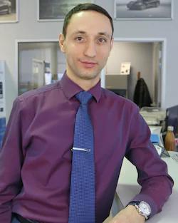 Val Amirov