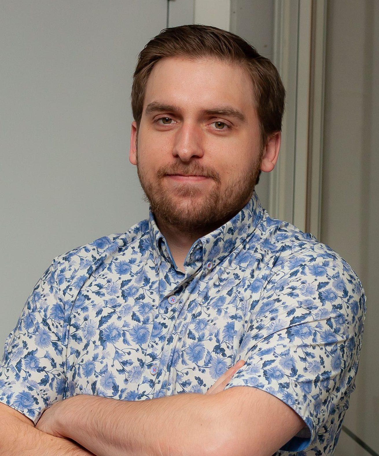 Austin Burkholder