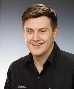 Brandon Carson