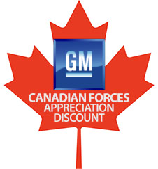 GM Canadian Force