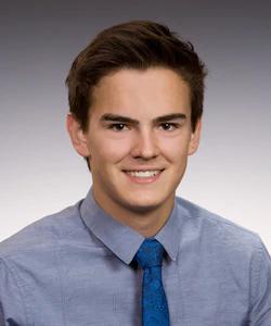Logan Robertson