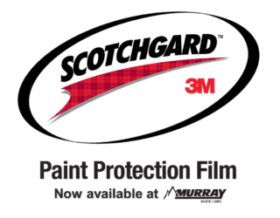 Scotchgard Paint Protection Film