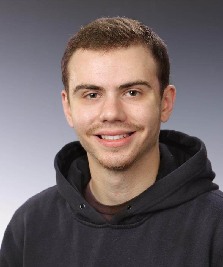 Brandon Drechsler