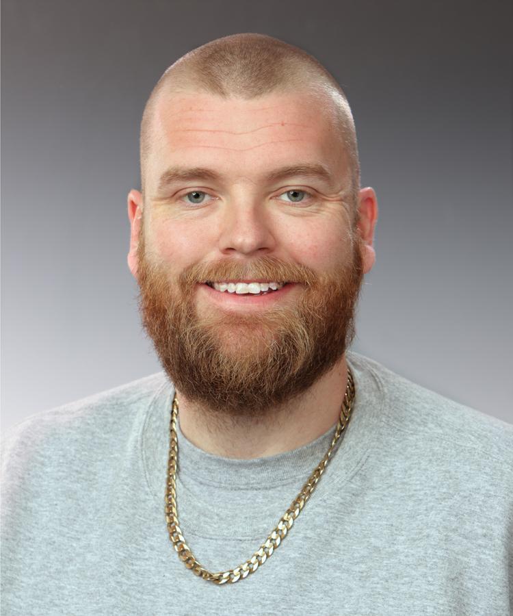 Trevor Rutledge